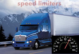 Speed Limiters